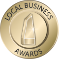 Local Business Award Logo