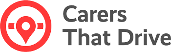 Carers That Drive Logo